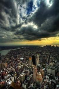 4грязный город